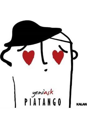 Piatango - Yeni Aşk CD