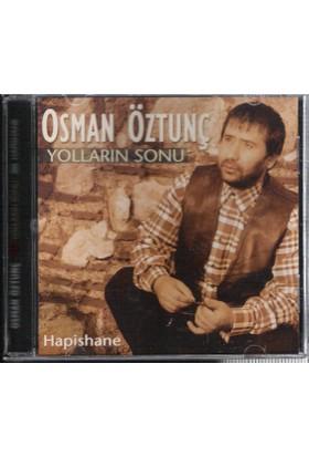 Osman Öztunç - Yolların Sonu CD