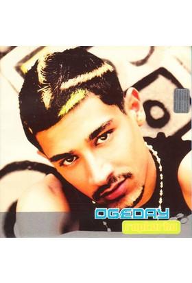 Ogeday - Rapturka CD