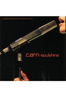 Cam – Soulshine CD