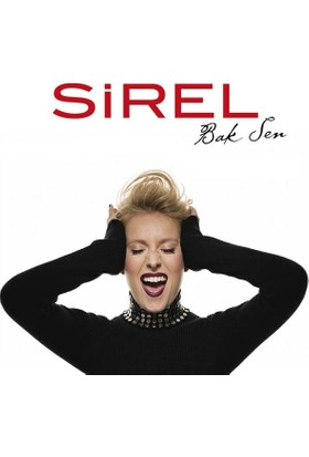 Sirel - Bak Sen CD