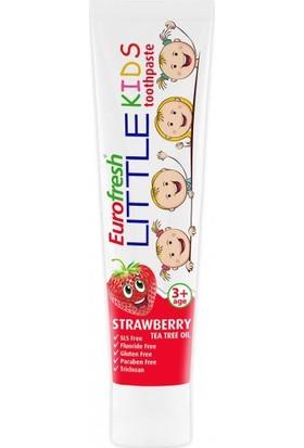 Farmasi Çocuk Ve Hassas Dişler İçin Diş Macunu +3 Yaş Ve Üzeri (50 Gr)