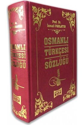 Yargı Yayınları Osmanlıca Türkçesi Sözlüğü (Ciltli)