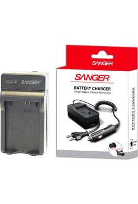 Sanger Canon LP-E5 Şarz Cihazı Sanger