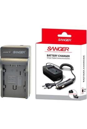 Sanger Panasonic DU07 Şarz Cihazı Sanger