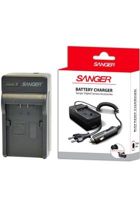 Sanger Panasonic VBG6 Şarz Cihazı Sanger