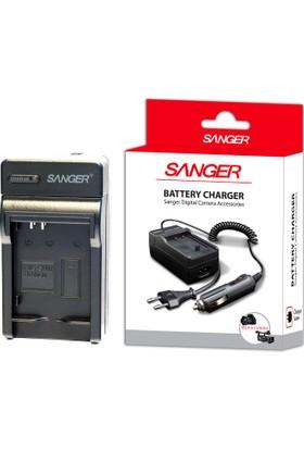 Sanger Samsung BP1030 Şarz Cihazı Sanger