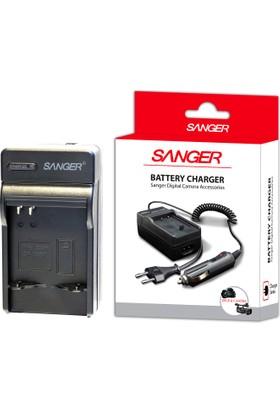 Sanger Samsung BP85ST Şarz Cihazı Sanger