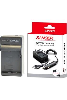 Sanger Sony NP-FA50 Şarz Cihazı Sanger