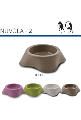 Mp Bergamo Mama/Su Kabı Nuvola 2 - 0,3L