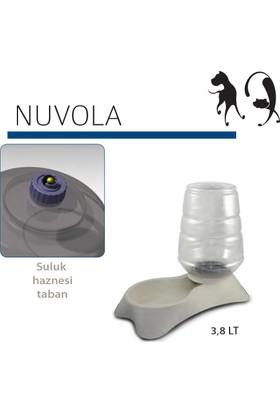 Mp Bergamo Su Kabı Nuvola Hazneli 3.8Lt Beyaz
