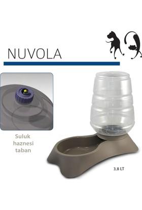 Mp Bergamo Su Kabı Nuvola Hazneli 3.8Lt K.Rengi
