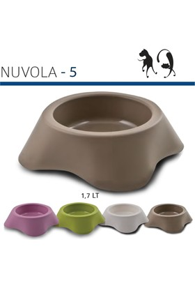 Mp Bergamo Mama/Su Kabı Nuvola 5 - 1.7L