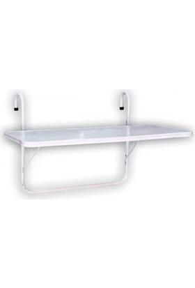 Modatools Askılı Balkon Masası 4474