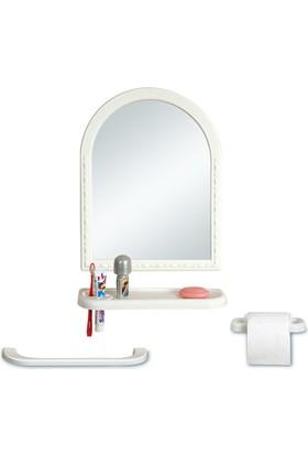 Modatools Ayna Set 15560