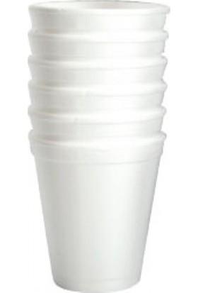 Modatools Bardak Köpük 175 Cc Tek Kullanımlık 40 Li Paket 667