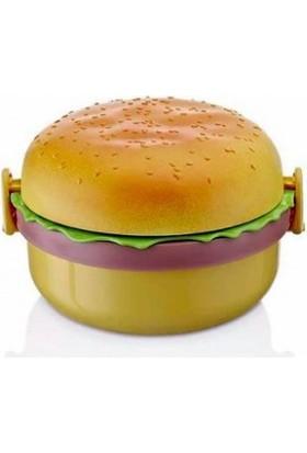 Modatools Hamburger Beslenme Kabı 15708