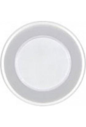 Modatools Tabak Köpük 19 Cm. 100 Lü Paket 7016