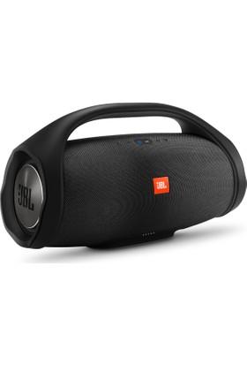JBL Boombox Taşınabilir Bluetooth Hoparlör Siyah