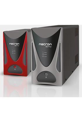 Necron Sp Serisi 1000Va Line İnteractive Ups Gri 2X7Ah