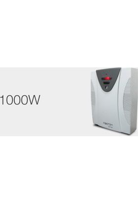 Necron K 1000Va Line İnteractive Kepenk Ups 2X7Ah