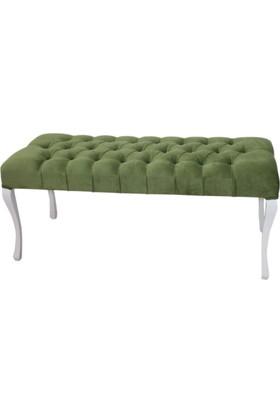 Bench / Masa Önü / Ayak Ucu Pufu