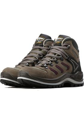 Grisport Krem Unisex Trekking Bot Ve Ayakkabısı 13711S32T