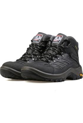 Grisport Siyah Unisex Trekking Bot Ve Ayakkabısı 11495D37T
