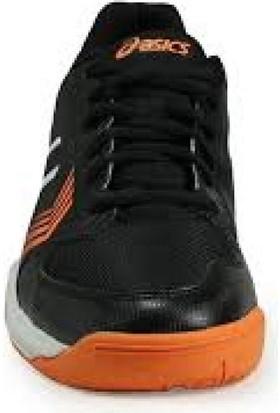 Asics Dedıcate 5 Turuncu Erkek Tenis Ayakkabısı