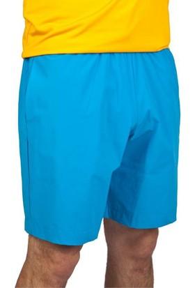 Exuma 171311 Mavi Erkek Tenis Şortu