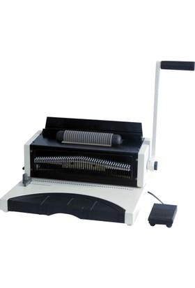 Sarff S1001 Helezon Makinesi