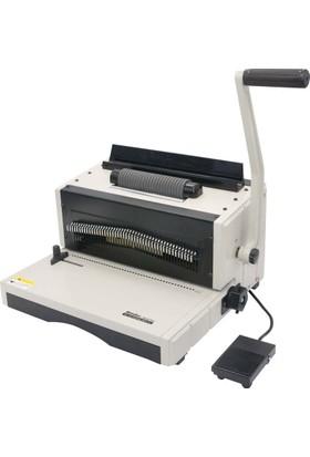 Sarff S2002 Helezon Makinesi