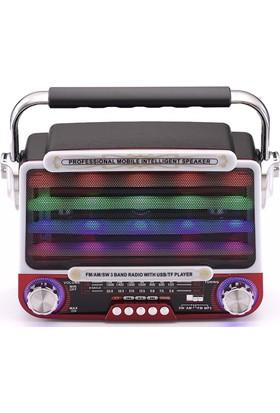 Roxy RXY940K USB ve TF Okuyucu Müzik Çalar Portatif Radyo
