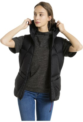 Puma 573505-01 Ferrari Down Vest Moonless Night Kadın Yelek