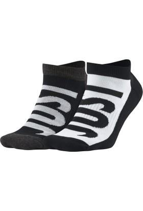 Nike Sx5771-944 Nsw Men's 2Ppk No Show Erkek Çorap