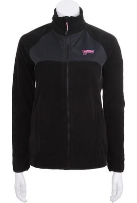 Hummel Adesa Fleece Zip Jacket Kadın Ceket HMT37463-2001