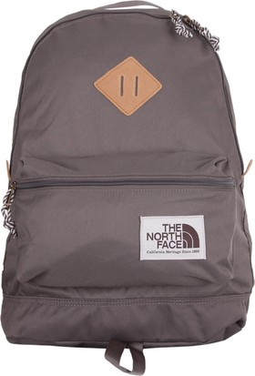 The North Face Berkeley Unisex Sırt Çantası TNT92ZD9NXL