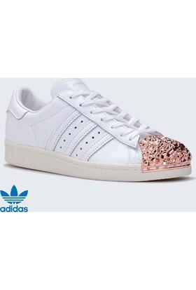 Adidas Superstar 80S Metal Toe Spor Ayakkabı BB2034