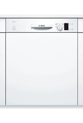 Bosch SMI50D02TR Yarı Ankastre Bulaşık Makinesi