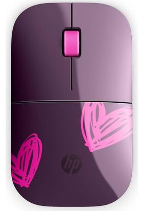 HP Z3700 Kablosuz Mor Mouse 1CA96AA