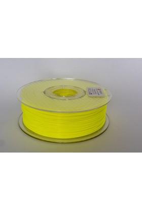 Frosch Pla Sarı 1,75 Mm Filament
