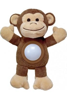 Go Travel Monkey Gece Lambası 2715