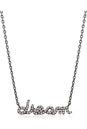 Khailo Silver Dream Kolye N1016Bw