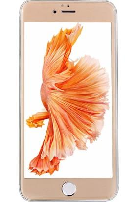 Serhan Apple iPhone 6S Ekranı Tam Kaplayan 9H Nano Koruyucu