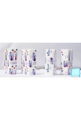 Espiga Ekonomik Dispenser Z Katlı Kağıt Havlu Koli 125'li x 2 Paket