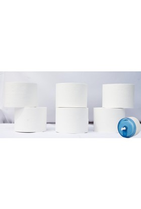 Espiga Pratik İçten Çekmeli Tuvalet Kağıdı Koli 6'lı (4 kg - 130 mt)
