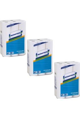 Marathon Kağıt Havlu 12'li x 3 Paket