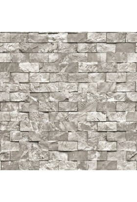 9150 Taş Desenli Duvar Kağıdı