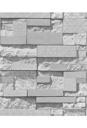 9200 Taş Desenli Duvar Kağıdı
