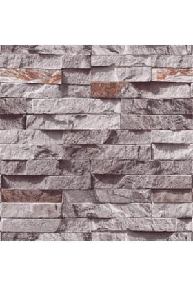 9350 Taş Desenli Duvar Kağıdı
